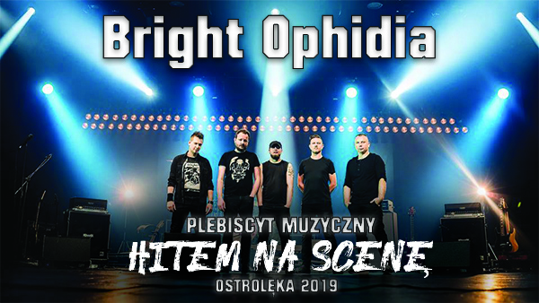 BRIGHT OPHIDIA